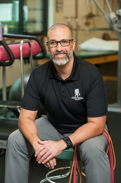 Physical Therapist at The Orthopedic Center Easton MD